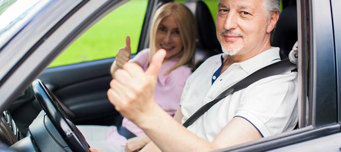 Você sabia que o aluguel de carro é muito vantajoso?
