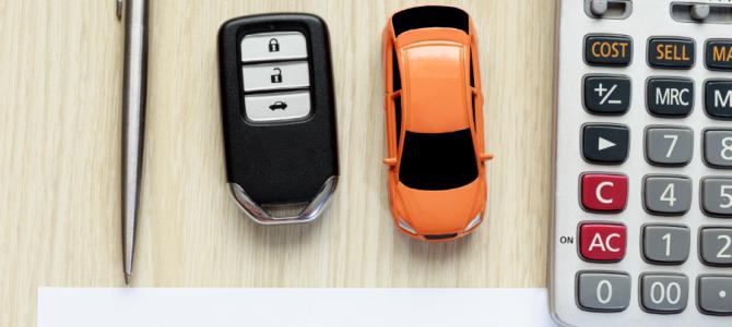Quanto custa alugar um carro no Rio